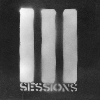 <center>Shared Arms - III Sessions (2010)</center>