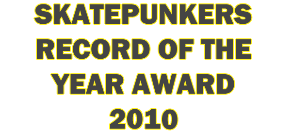 <center>[skAtepuNkers Record Of The Year Award 2010]</center>
