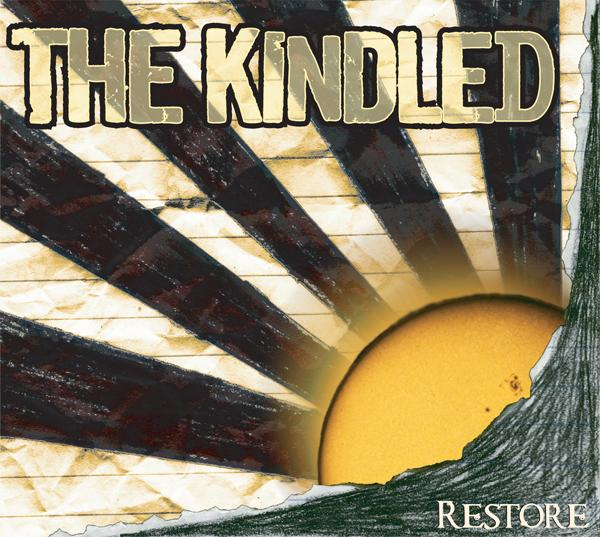 <center>The Kindled - Restore (2008)</center>