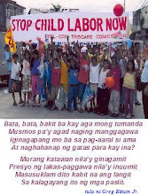 NO TO CHILD LABOR!!!