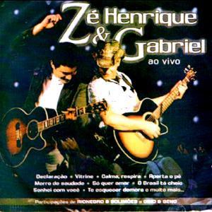Baixar Show Zé Henrique & Gabriel - Ao Vivo