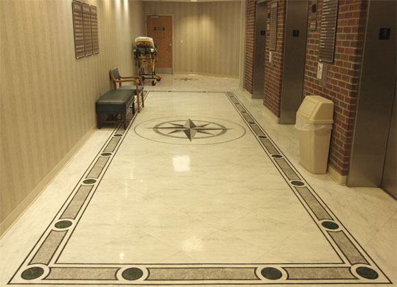 Marble Tile Flooring Ideas: Beautiful Designs Of Marble Flooring