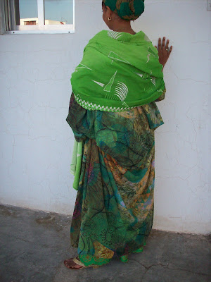 Ann and Johns African Adventure Womens Clothing in Djibouti