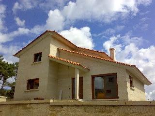 Casas de galicia casa en tomi o pontevedra - Casas de piedra galicia ...