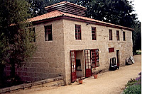 Restaurante en allariz mui o acea da costa turismo galicia - Restaurante portovello allariz ...