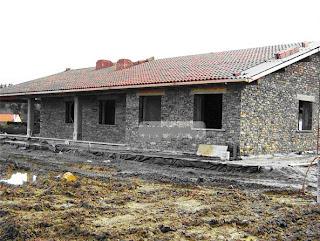 Piedra construccion casas - Construccion casas de piedra ...