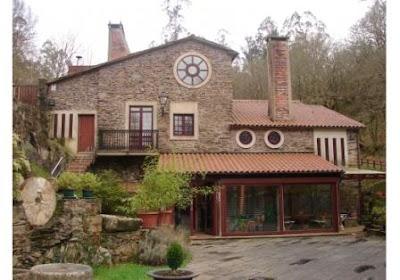 Casas rurales en galicia toprural share the knownledge - Escapadas rurales galicia ...