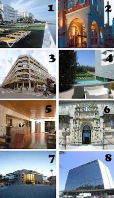 Hoteles 5 estrellas en galicia turismo galicia - Hoteles 5 estrellas galicia ...