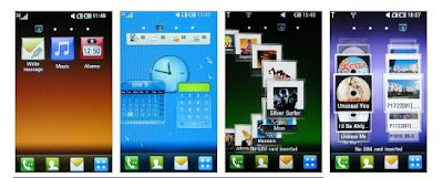 The+four+homescreens+-+Shortcuts,+Widgets,+Contacts+and+Multimedia.JPG