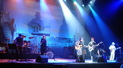 Concierto Joaquin Sabina Ultramarina Tuxtla 2006