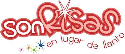 SonRisas Logo