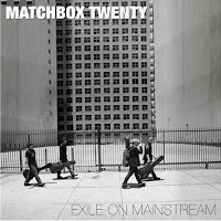 MatchBox20 Exile on Mainstream CD