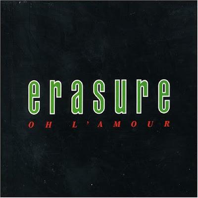 Historias De Una Cancion Oh Lamour Erasure