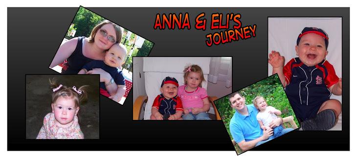 Anna & Eli's Journey