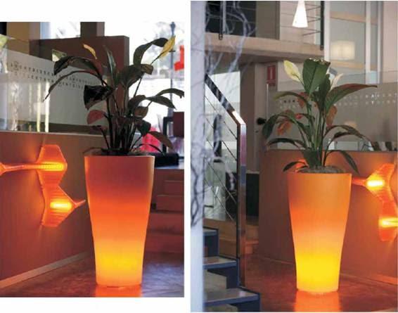 4udecor design de interiores novos vasos exterior for Curso de design de interiores no exterior