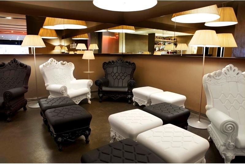 4UDECOR - Design de Interiores: Poltrona Queen of love