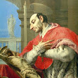 For the Memorial of St. Charles Borromeo
