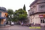 SALTO-URUGUAY