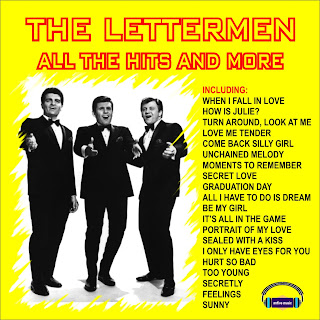 The Lettermen - Collectors Series