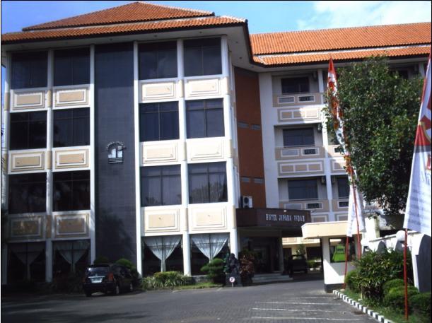 Jepara Indah Hotels Jepara Garden Furniture Indonesia