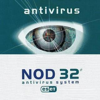 NOD32 2.7 + Actualizaciones infinitas NOD32 Anti-Virus. System es un