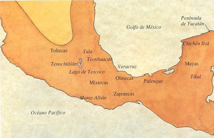 El Arte De Las Culturas Formativas De Mesoamérica: DinoH: ÉPOCA PREHISPÁNICA