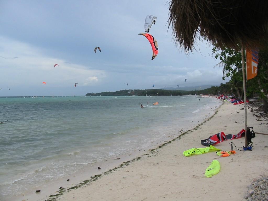 Ostküste Boracay - Impressionen