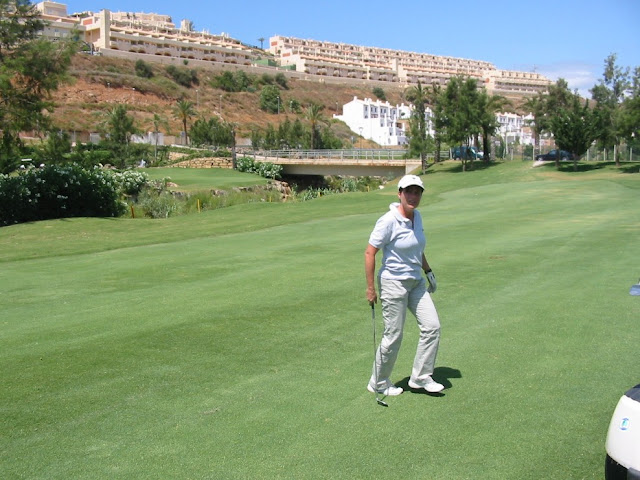 Golfen in Andalusien - La Noria Golf Resort