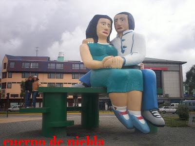 imÁgenes de ciudades pareja de enamorados