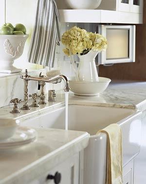 Simple Beautiful Home Kitchen Planning Farm Sinks