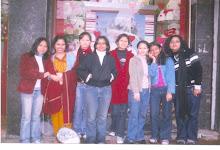 delhi heights !!! life post '06