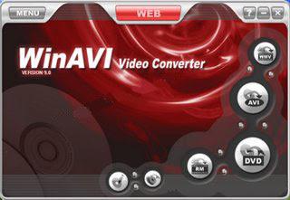 baixar capa WinAVI 9 + KeyGen