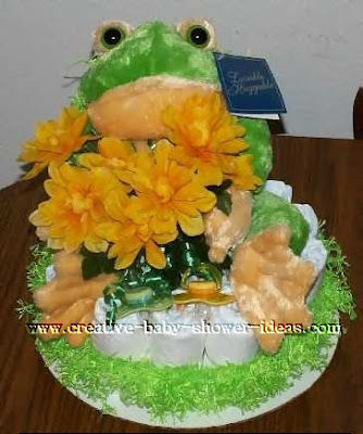 princess and the frog cake ideas. dont Frog+cake+ideas; princess