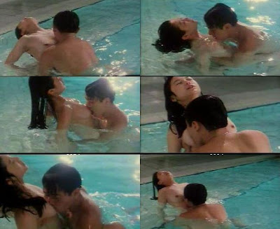 Video Bokep, Porno Swimming Pool