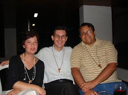 Quanta saudade dos meus amigos!