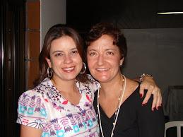 Roquinha e Ena - Festa de Despedida em Fortaleza