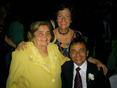 Casamento da Teka e Rodi - 06/2006