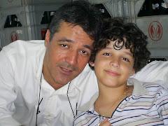 Marco e Lucca em 2006