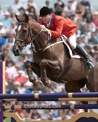 Ian Millar Named To Ninth Olympics None St Albert S Place
