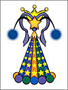 Birthday Hat Greeting Card