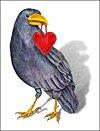 Valentine Raven