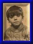Paco con 6 años