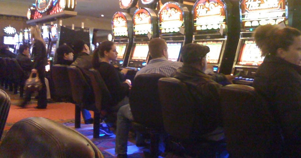 Shinnecock Indians Casino