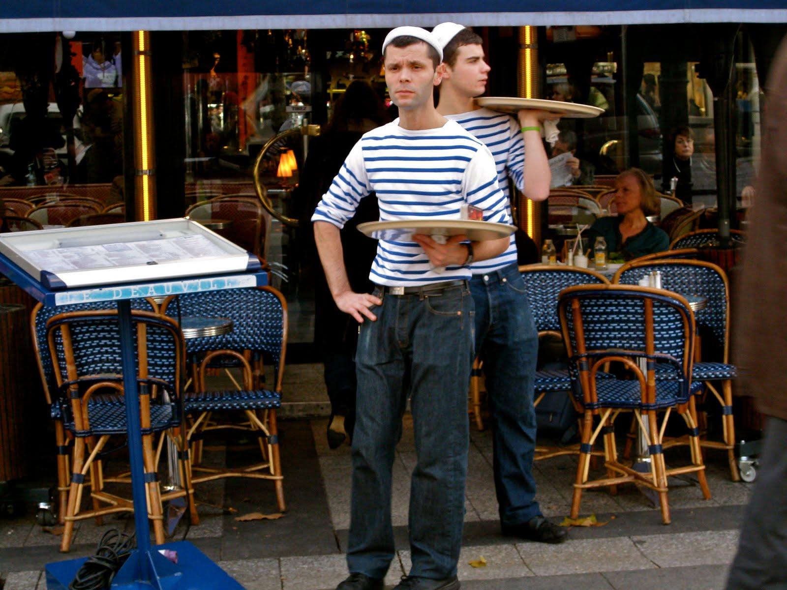 Petite Paris : Parisien people
