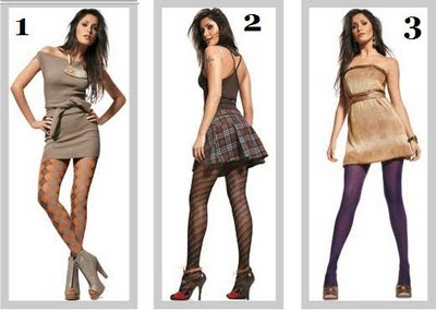5a4c82432a Aqui vai algumas dicas de como usar as meias mais