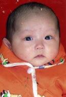 Lillian Mei Sims-Chinese name: (Cen Li Wen)