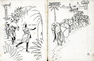 märchenbuch gebrüder grimm 1960
