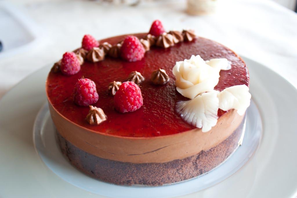 Cakes And Tarts Recipes