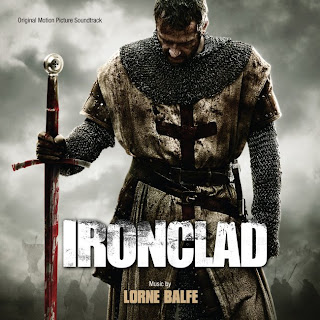 Chanson Ironclad - Musique Ironclad - Bande originale Ironclad