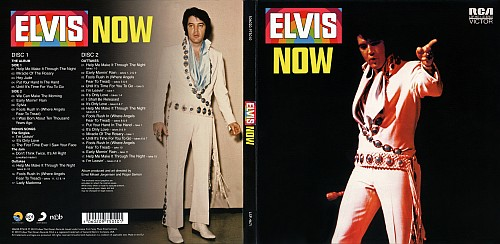 Elvis Day By Day: March 27 - Elvis (Out) Now And UK Best ...